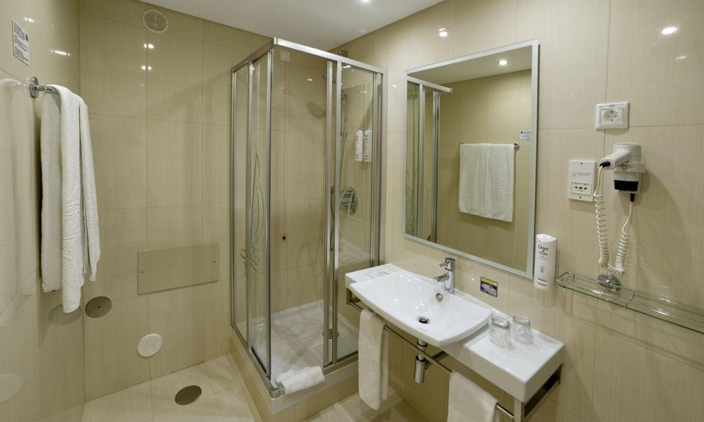 Die Zimmer Hotel Alisios Albufeira Hotel Alisios